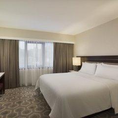 Отель Embassy Suites by Hilton Washington D.C. Georgetown 3* Стандартный номер с различными типами кроватей фото 3