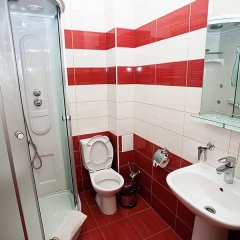 Гостевой Дом Юнона ванная