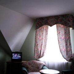 Отель Ester Стандартный номер с двуспальной кроватью фото 5