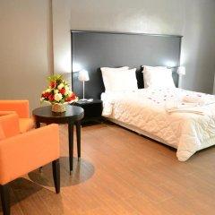 Отель Ubay Hotel Марокко, Рабат - отзывы, цены и фото номеров - забронировать отель Ubay Hotel онлайн комната для гостей