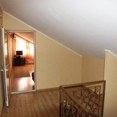 Гостиница Holiday Home Bereg Morya комната для гостей