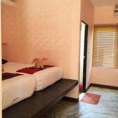 Отель Lanta For Rest Boutique 3* Бунгало Делюкс с различными типами кроватей фото 37