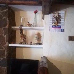 Отель El Rinconcito Захара фото 4
