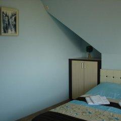 Гостевой дом Три клена Стандартный номер с различными типами кроватей фото 7