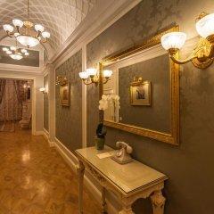 Гостиница Эрмитаж - Официальная Гостиница Государственного Музея 5* Номер Делюкс разные типы кроватей фото 14