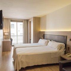 Hotel Lleó 3* Стандартный номер с различными типами кроватей фото 7