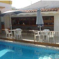 Отель Hostal Lleida бассейн фото 3