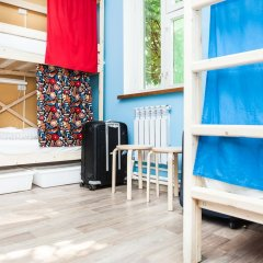 Гостиница Hostels Rus Vnukovo комната для гостей