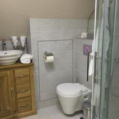 Отель York Aparthotel ванная фото 2