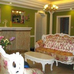 Отель Dora's House Sunlight Rock Branch Китай, Сямынь - отзывы, цены и фото номеров - забронировать отель Dora's House Sunlight Rock Branch онлайн интерьер отеля фото 2