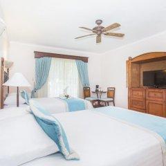 Отель Be Live Collection Marien - Все включено Стандартный номер с различными типами кроватей фото 2
