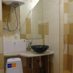 Апартаменты Apartment Na Chvetochnoy Сочи ванная