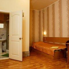 Отель Меблированные комнаты Inn Fontannaya Стандартный номер