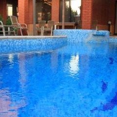 Гостиница Villa Sonyachna With Swimming Pool бассейн фото 2