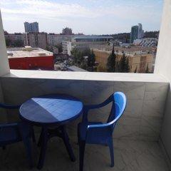 Апартаменты Apartment on Gorkovo 87 Сочи балкон