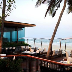 Отель Hua Hin Marriott Resort & Spa пляж