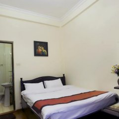 Thang Long 1 Hotel комната для гостей фото 3