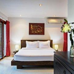 Отель Villa Elisabeth 3* Апартаменты с различными типами кроватей фото 4