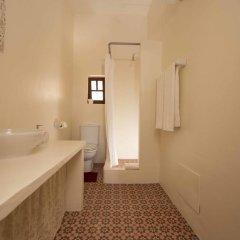 Отель B&B Candelária ванная