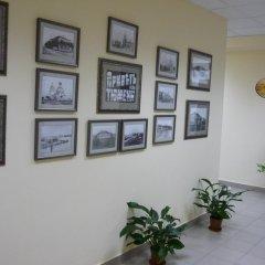 Гостиница Ностальжи в Тюмени 2 отзыва об отеле, цены и фото номеров - забронировать гостиницу Ностальжи онлайн Тюмень интерьер отеля фото 2