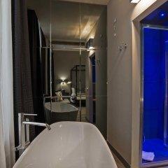 Отель Colonna Suite Del Corso 3* Полулюкс с различными типами кроватей фото 46