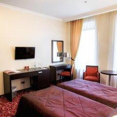 Гостиница Менора 4* Стандартный номер с различными типами кроватей фото 3