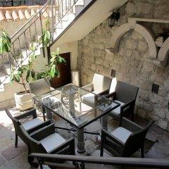 Отель Villa Ivana 3* Люкс с различными типами кроватей фото 3