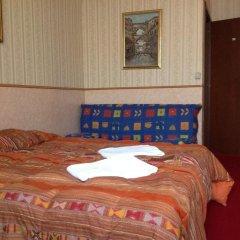 Отель Termini Accommodation Стандартный номер с различными типами кроватей фото 2