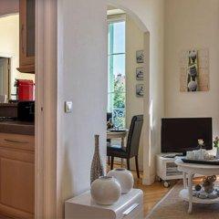 Отель Appartement Centre Ville Massena Франция, Ницца - отзывы, цены и фото номеров - забронировать отель Appartement Centre Ville Massena онлайн в номере