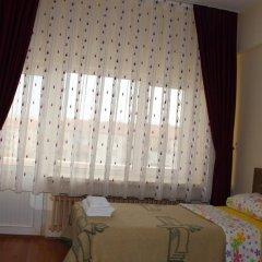 Отель Ululrmak Uygulama Oteli Стандартный номер фото 2