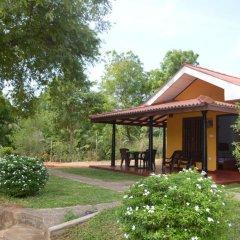 Отель Yala Freedom Villa фото 10
