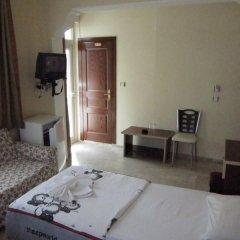 Kleopatra Aydin Hotel 3* Стандартный номер с различными типами кроватей фото 4