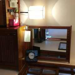 Victory Hotel Hue 3* Стандартный номер с различными типами кроватей фото 2