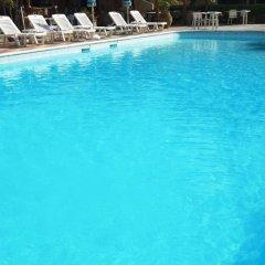 Отель Phivos Studios Греция, Палеокастрица - отзывы, цены и фото номеров - забронировать отель Phivos Studios онлайн бассейн фото 3