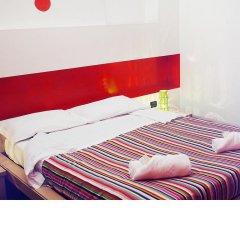 M&J Place Hostel Rome Стандартный номер с различными типами кроватей фото 2