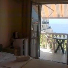 Апартаменты Apartments Lazar балкон