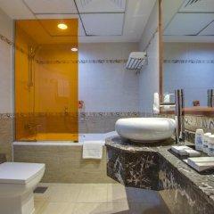 Отель Pearl Park Inn Номер Делюкс с разными типами кроватей фото 2