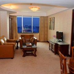 Hotel Canton 3* Люкс с различными типами кроватей