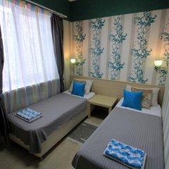 Мини-отель Кубань Восток Стандартный номер с двуспальной кроватью фото 8