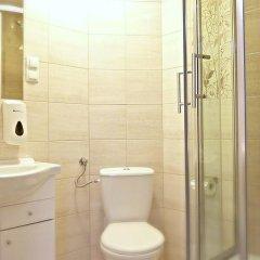 Отель Kompleks Hotelarski Zgoda ванная