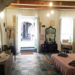 Отель A Nica Сиракуза интерьер отеля фото 3