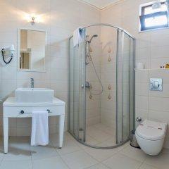 Enderun Hotel Istanbul 4* Номер Делюкс с различными типами кроватей