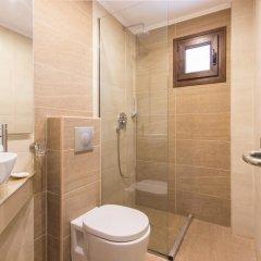 Отель Luxury Aroma Villa ванная