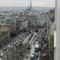 Отель Mercure Montmartre Sacre Coeur 4* Номер Делюкс фото 10
