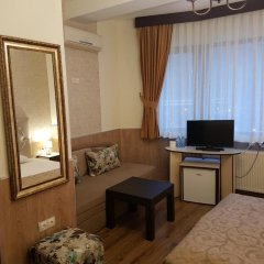Отель Makaza Complex Ардино удобства в номере фото 2