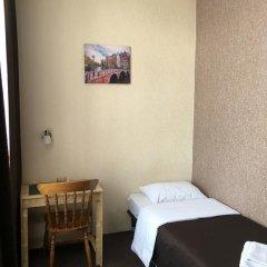 Гостиница Железнодорожная Стандартный номер с различными типами кроватей фото 2