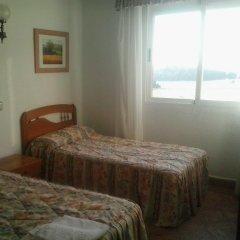 Отель Hostal Pineda комната для гостей фото 2