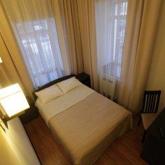 Гостиница Максим Горький 3* Номер Эконом разные типы кроватей