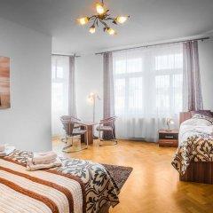 Отель Astra 1 Улучшенные апартаменты фото 13