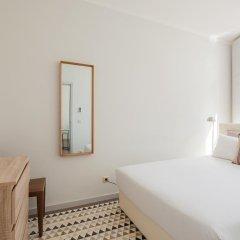 Отель Oportonow-bolhão 3* Улучшенные апартаменты с различными типами кроватей фото 16